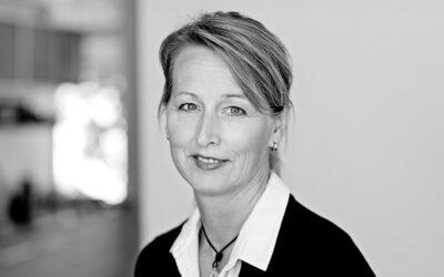 Jeanette Schjødt Hansen